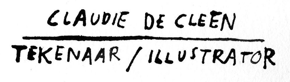 Claudie de Cleen